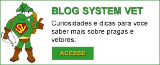 Blog da System Vet Dedetizadora.