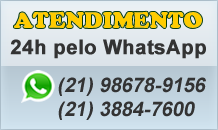 Atendimento 24h pelo WhatsApp
