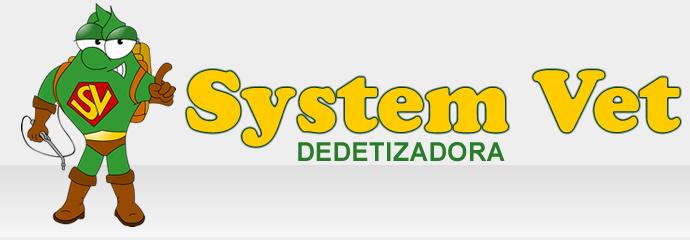 System Vet Dedetizadora