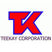 Teekay - cliente System Vet Dedetizadora